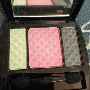 BeautiControl eye shadow trio New